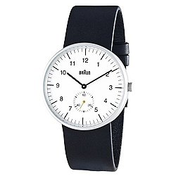 Braun Men's Analog Watch BN-24