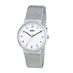Braun Ladies' Analog Watch BN-31