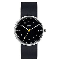 Braun Analog Watch BN-21