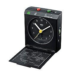 Braun Reflex Travel Alarm Clock BN-C005