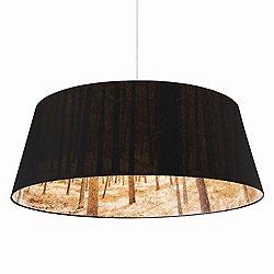Shady Tree Large Pendant Light