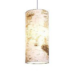 The Log Pendant Light