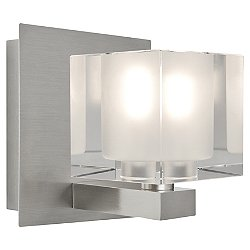 Bolo Bathroom Wall Sconce