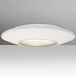 Viva LED Flush Mount Ceiling Light