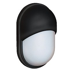 Costaluz 3091 Series Outdoor Wall Light (Black) - OPEN BOX RETURN
