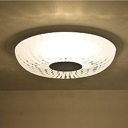 Spira LED Flush Mount Ceiling Light