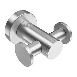 4600 Series Double Robe Hook