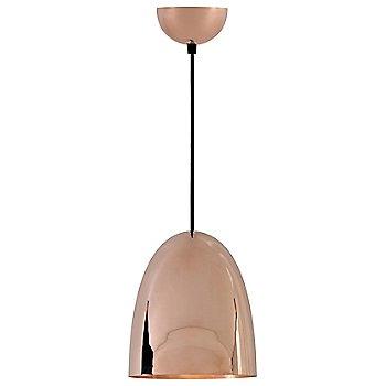 Medium size / Polished Copper finish
