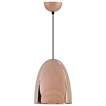 Large size / Polished Copper finish