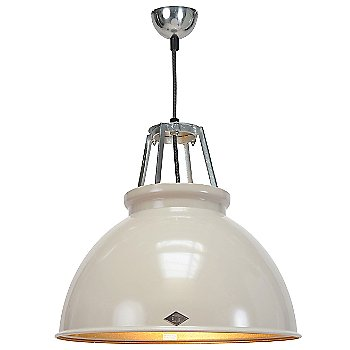 Putty Grey with Bronze Interior