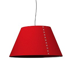 BuzziShade Medium Pendant Light