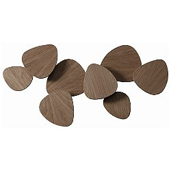 Tria Wall Light Set