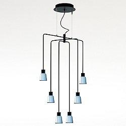 Drip Multi-Light Pendant