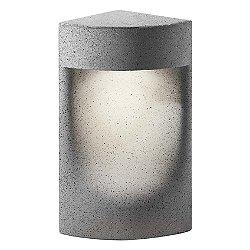 Moai Outdoor Bollard Light