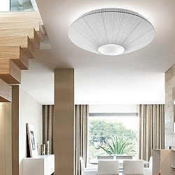 Siam 150 Semi-Flush Mount Ceiling Light