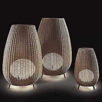 Amphora Outdoor Floor Lamp, Collection