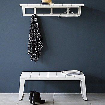 Copenhagen Bench / in use