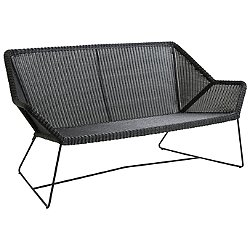 Breeze 2 Seater Outdoor Sofa