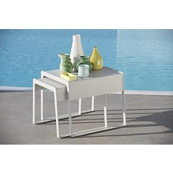 Chill Out Side Tables Set