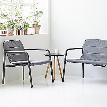Pictured with the Area Tablestool and Divine Footstool (sold separately)