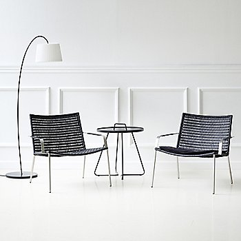Black pictured with the On the Move Side Table (sold separately)
