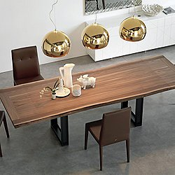 Modern Extendable Dining Tables & Extension Tables | YLiving