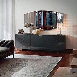 Futura 3-Door Sideboard