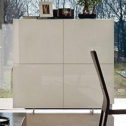 Futura 4-Door Sideboard