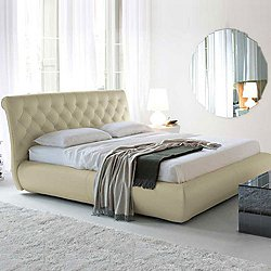 Alexander Bed with Storage