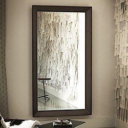 Taxedo Mirror, Rectangle