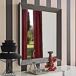 Taxedo Mirror, Square