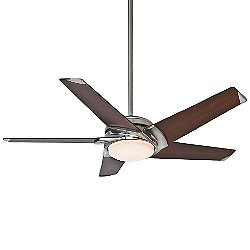 Stealth LED Ceiling Fan