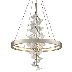Jasmine LED Pendant Light