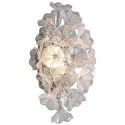 Jasmine LED Wall Sconce
