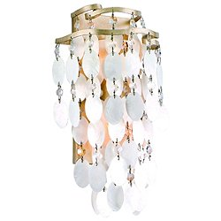 Dolce Wall Sconce