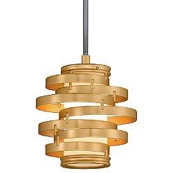 Vertigo LED Mini Pendant Light