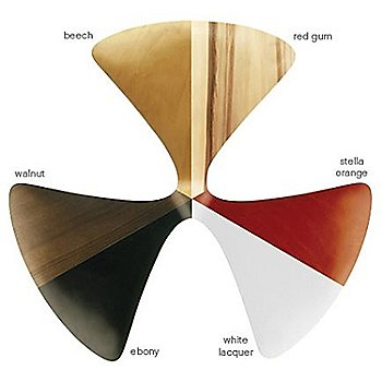 Cherner color options