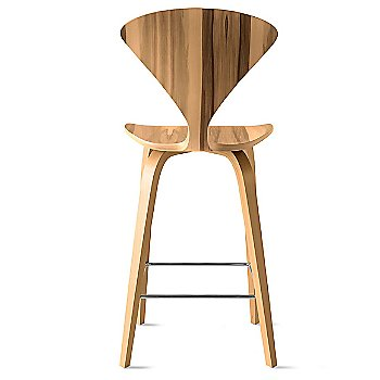 Red Gum Seat, Natural Beech Legs