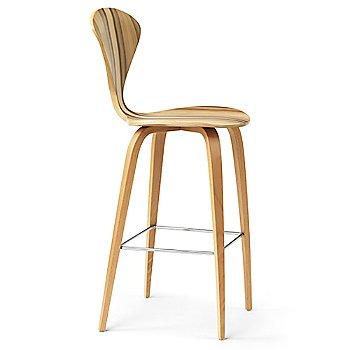 Red Gum Seat, Natural Beech Legs / alternate view