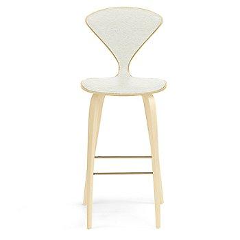 Natural Beech finish / Upholstery Selection Divina 106