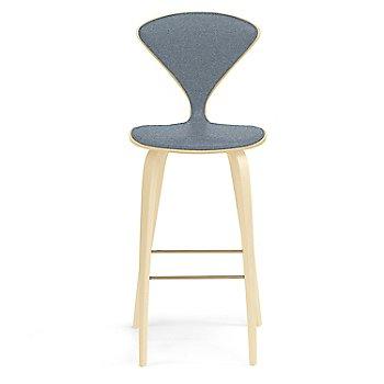Natural Beech finish / Upholstery Selection Divina 154