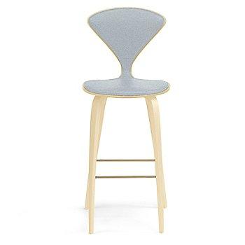 Natural Beech finish / Upholstery Selection Divina 171