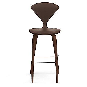 Classic Walnut finish / Upholstery Selection Sabrina Leather Coffee Bean