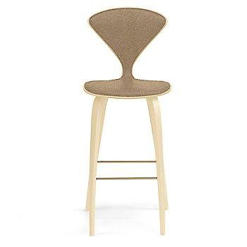 Natural Beech finish / Upholstery Selection Divina 334