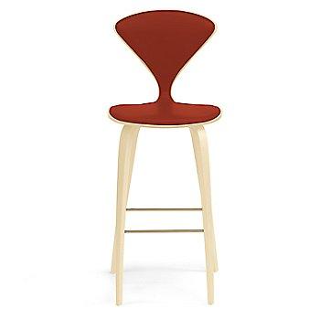 Natural Beech finish / Upholstery Selection Divina 584