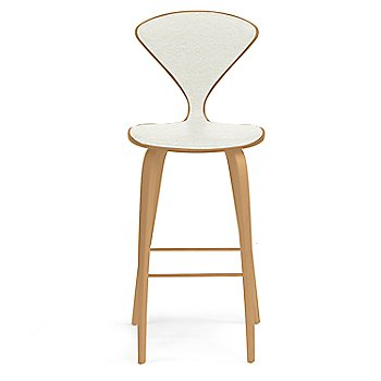 Red Gum finish / Upholstery Selection Divina 106
