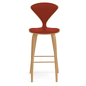Red Gum finish / Upholstery Selection Divina 584