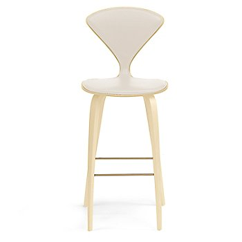 Natural Beech finish / Upholstery Selection Vincenza Leather VZ-2122