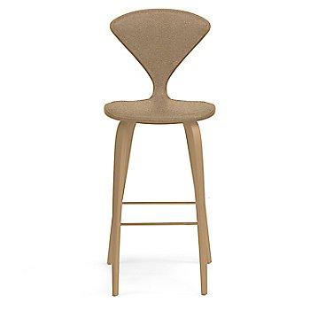 White Oak Rift Cut finish / Upholstery Selection Divina 334