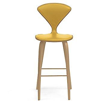 White Oak Rift Cut finish / Upholstery Selection Divina 444